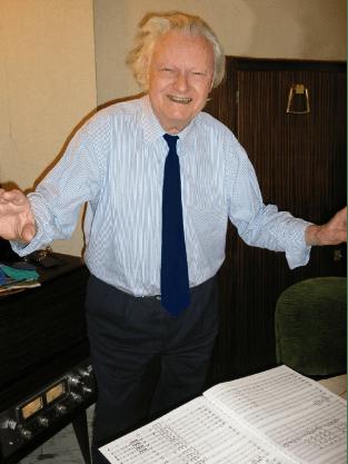 In Memoriam – Guy LUYPAERTS