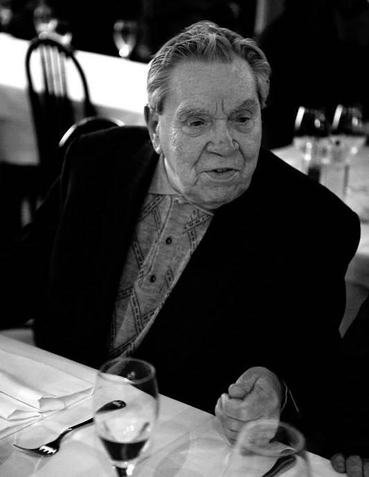 Désiré DONDEYNE (1921-2015)